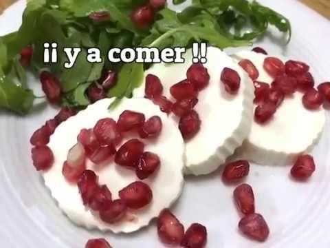 CÓMO SACAR LOS GRANOS DE GRANADA