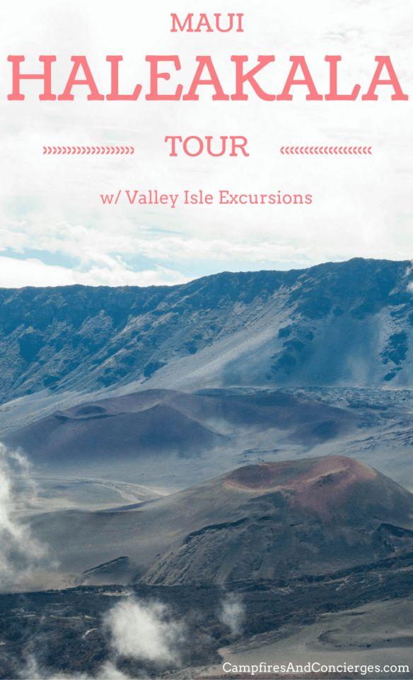 Maui Volcano Tour USA, Hawaii #maui #haleakala
