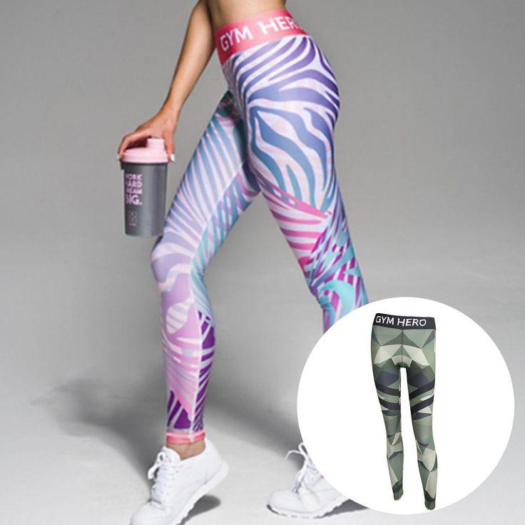 Best 25+ Camo Yoga Pants Ideas On Pinterest