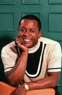 "Flip Wilson(Comedian) Was famous for his character ""Geraldine""  and he had his own show the ""Flip Wilson Show"" 1933-1998"