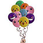 "14 Count Pokemon Mix 12"" Latex Party Balloon Set"