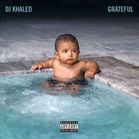 DJ Khaled just released his highly anticipated 10th studio album, Grateful. Featuring guest appearances by Jay Z, Beyonce, Chance The Rapper, Quavo, Justin Bieber, Drake, Rihanna, Bryson Tiller, P