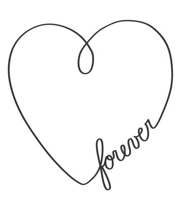 heart drawings drawing simple easy hearts tattoo cool draw designs copy google clipart curvy silhouette clip getdrawings scrapbooking jewelry couple