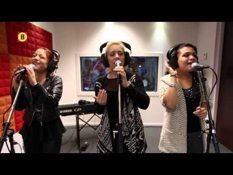▶ O'G3NE - Emotion (live bij Omroep Brabant) - YouTube