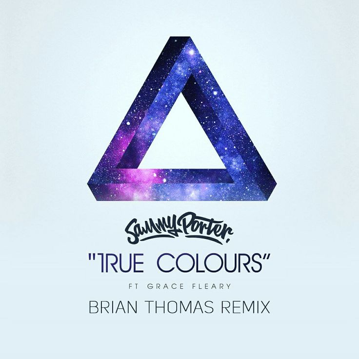 Listen to Sammy Porter - True Colours (Brian Thomas Remix) by DARBO ™ #np on #SoundCloud https://soundcloud.com/darbomusic/sammy-porter-true-colours-brian-thomas-remix