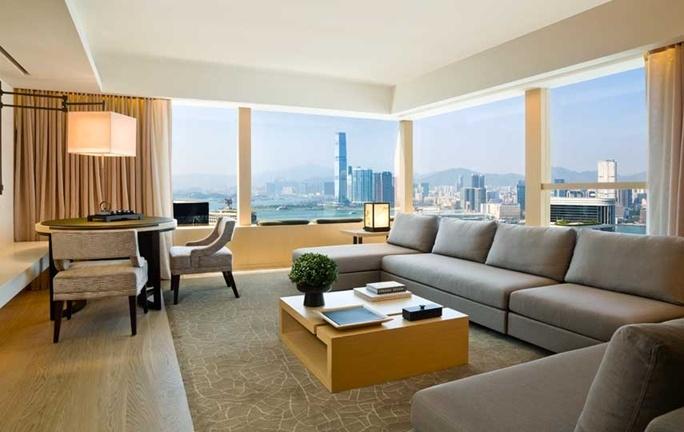 Penthouses   The Upper House, Hong Kong