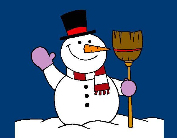 Muñeco De Nieve Dibujo: Más De 25 Ideas Increíbles Sobre Muñeco De Nieve Dibujo