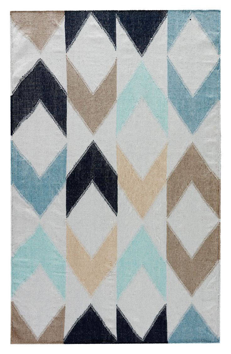 Main Image - Jaipur Arrow Indoor/Outdoor Rug