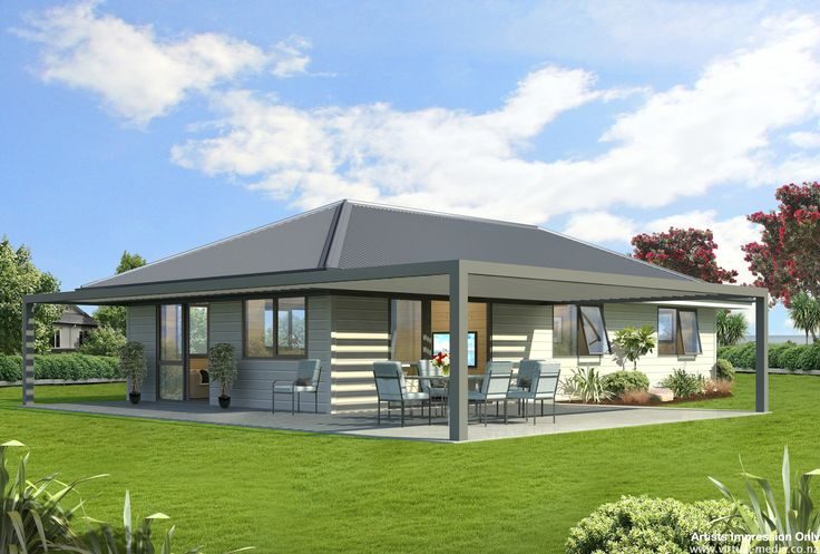 Ruby - 87sqm The lounge, dining and island style kitchen provide for a large open area, creating a good living environment for maximising family time.