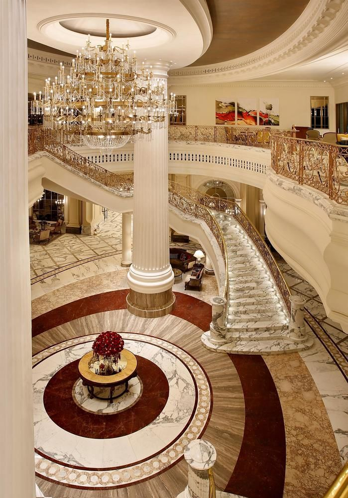 ザ セント レジス ドバイ (The St. Regis Dubai) - ホテルズドットコム ジャパン   Hotels.com - Japan