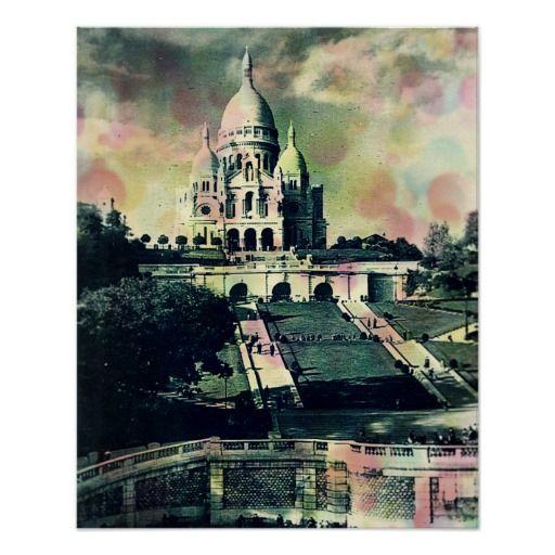 bastille quilt cover