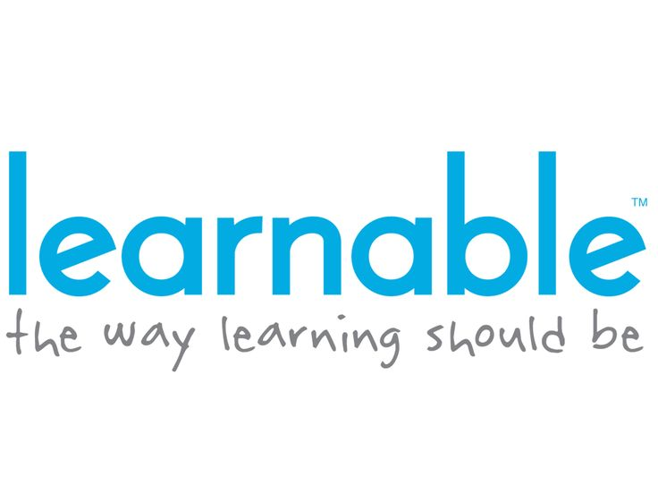 Learnable Six months subscription for just $99 - save $75