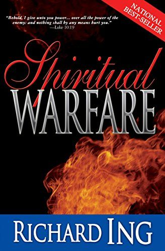 DOWNLOAD PDF] Spiritual Warfare Free Epub/MOBI/EBooks