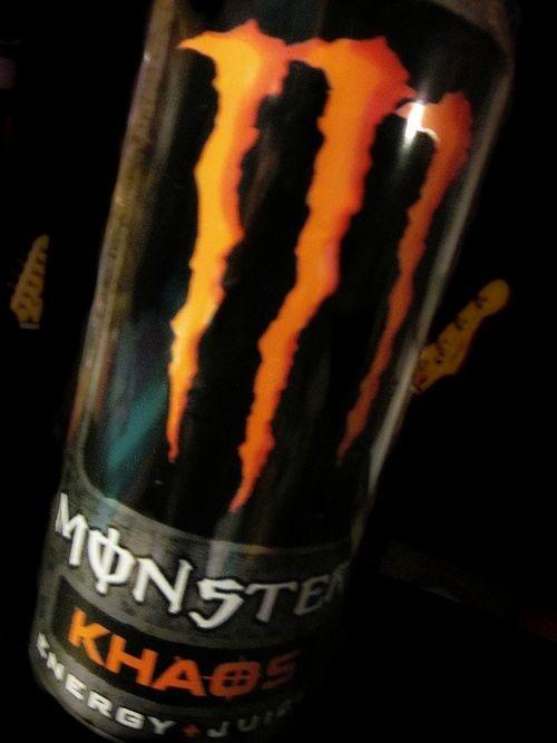 Monster 16 pinterest monster khaos voltagebd Choice Image