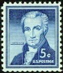 United States Stamp Values - The Liberty Series of 1954-1968 - Also includes the Liberty Coils through 1980