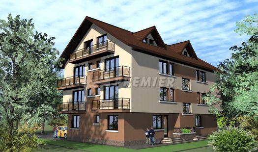 Mary Residence - ansamblu rezidential direct de la dezvoltator, comision 0%