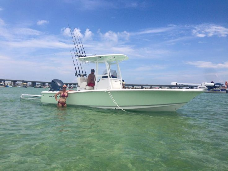 The best family boats out there sea hunt boats www for Best boat for fishing and family