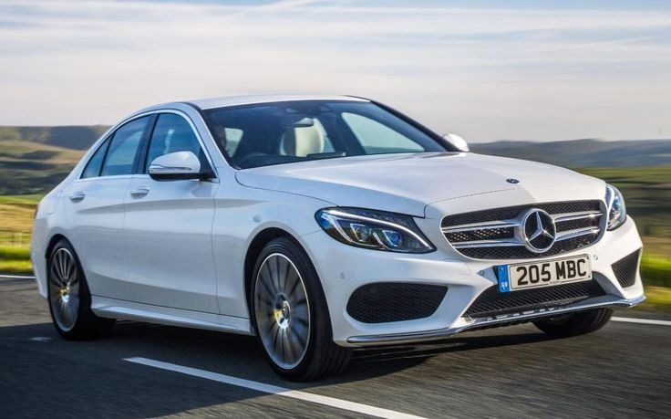 The latest Mercedes C-class is designed to take the fight to the Audi A4 and BMW…