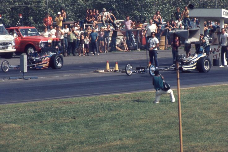 Pin by Mike Voyzey on Vintage Drag Racing Drag racing
