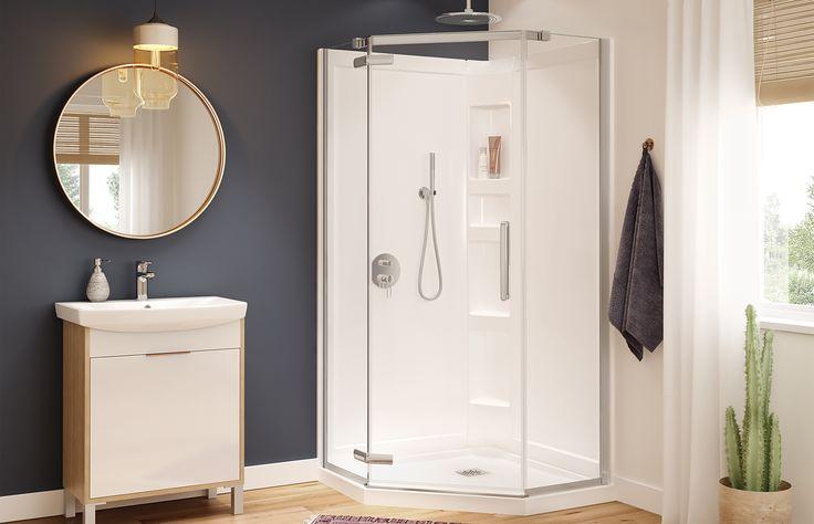 Hana 40 Shower Kit