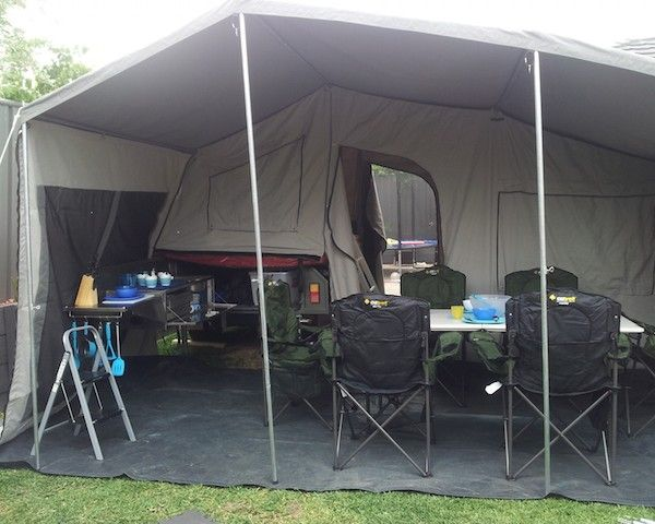 TAWKer Supporters - Caravan and Camping Hire is a great Peer to Peer Hire Company and because they are TAWKer Supporters, YOU get a discount.