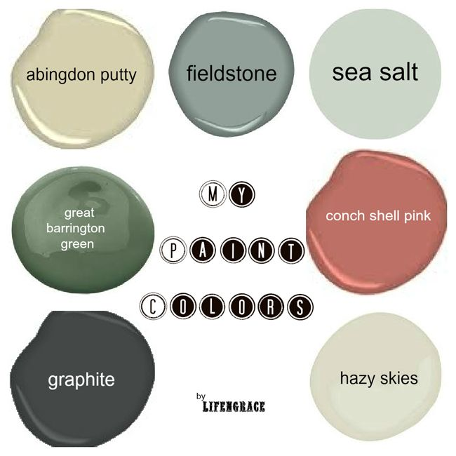 25 Best Ideas About Benjamin Moore Sea Salt On Pinterest