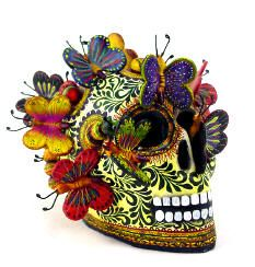 Day of the Dead Dia de Muertos and common misconceptions