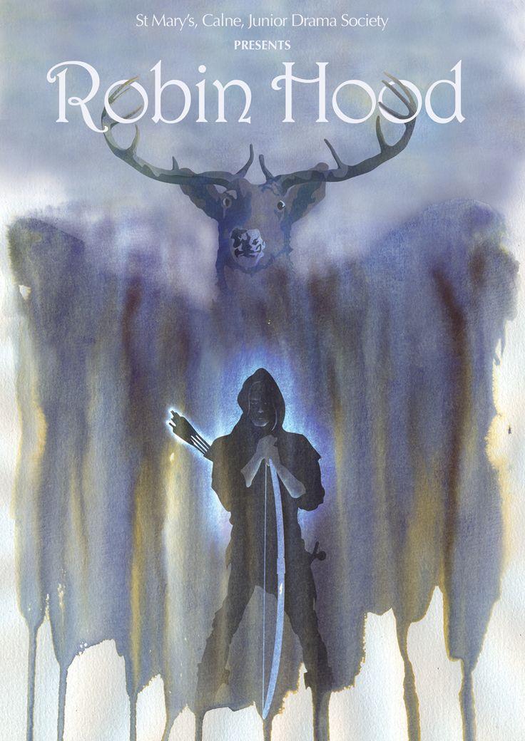 Image Result For Robin Hood