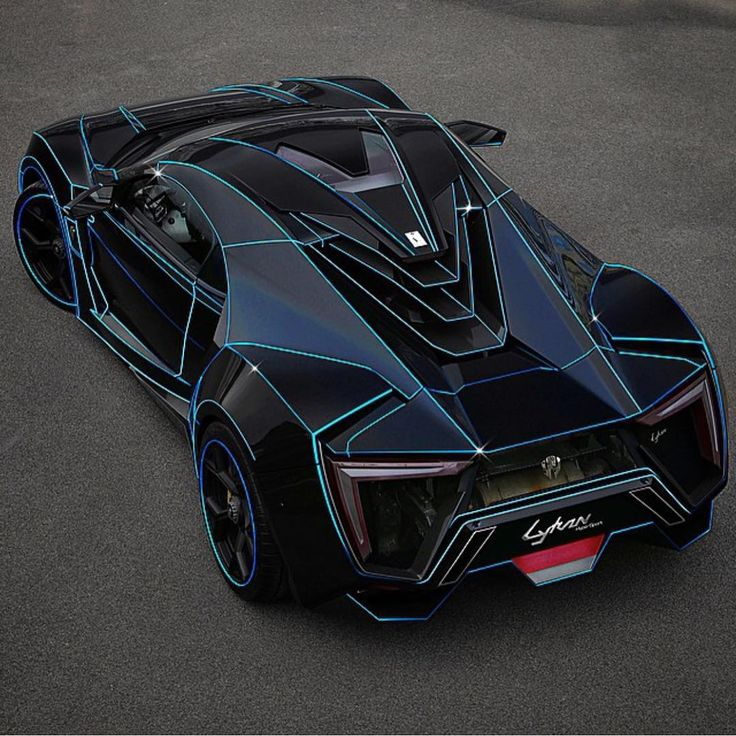 Lykan Hypersport _______________________ WWW.PACKAIR.COM
