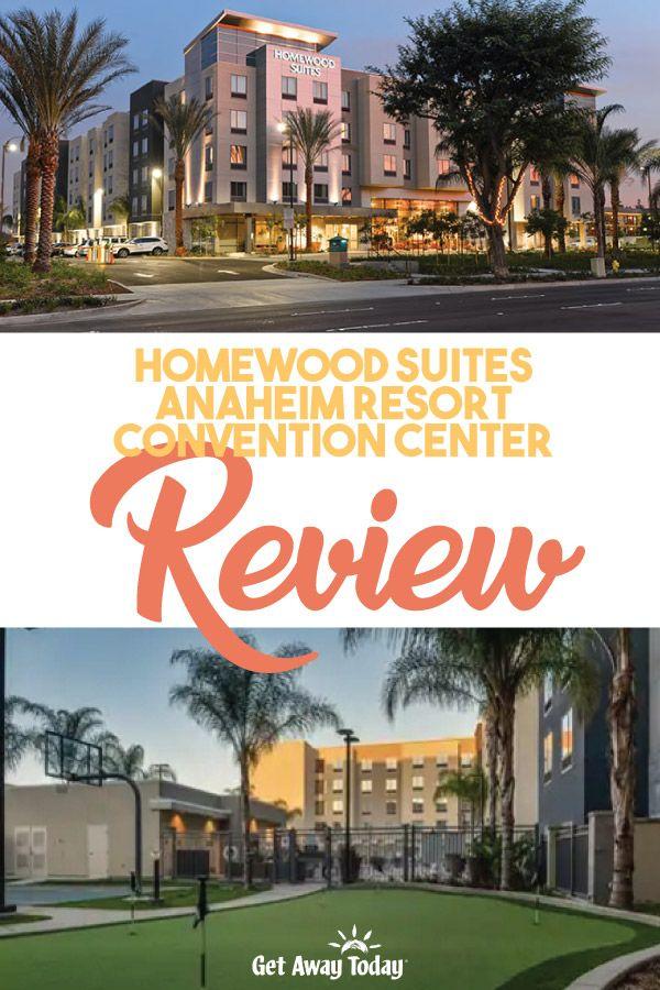homewood suites anaheim convention center review in 2019 hotels rh pinterest com