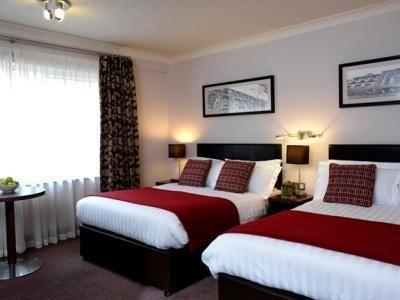 Clayton Hotel Silver Springs Cork, Ireland