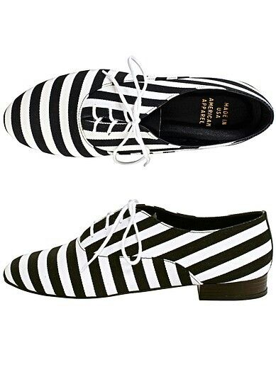 This shoes are cool ❤