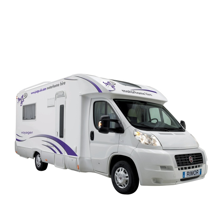The Voyager has a separate bedroom at the back which has a stunning 'island' bed with ensuite  shower and separate toilet.    In the main living area, the dinette table can be converted to a single bed and the front cab seats can  swivel to accommodate you for dinner.     This motorhome offers a couple the luxury of a hotel room, but the flexibility of a motorhome.