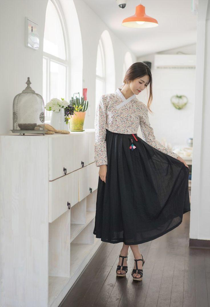 꼬레아노 캐주얼 패션한복 : 네이버 블로그