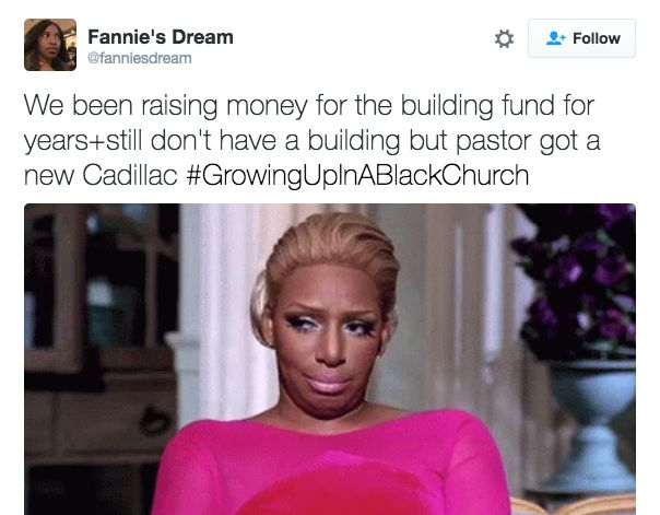 "And certain ""buildings"" never seem to get built. 