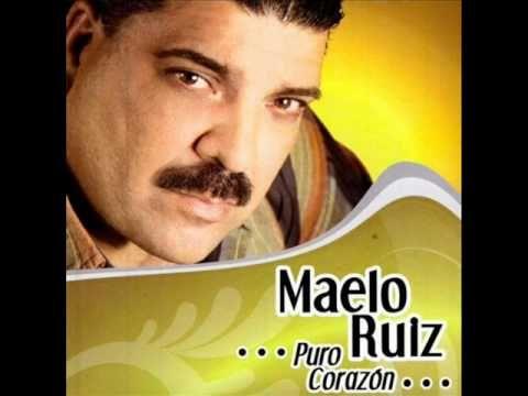 Si volvieras a mi - Maelo Ruiz