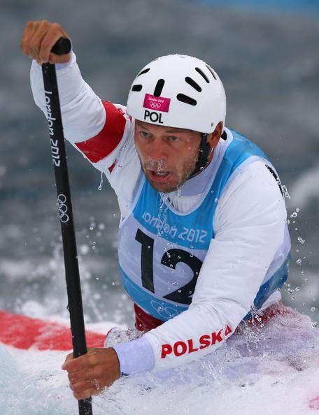 Grzegorz Kiljanek - urodzony w Nowym Mieście nad Pilicą polski kajakarz górski, uczestnik Letnich Igrzysk Olimpijskich 2012, reprezentuje klub LKK Drzewica. #sportowelodzkie