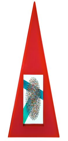 Eliáš Bohumil (1937–2005) | Pyramid | Aukce obrazů, starožitností | Aukční dům Sýpka