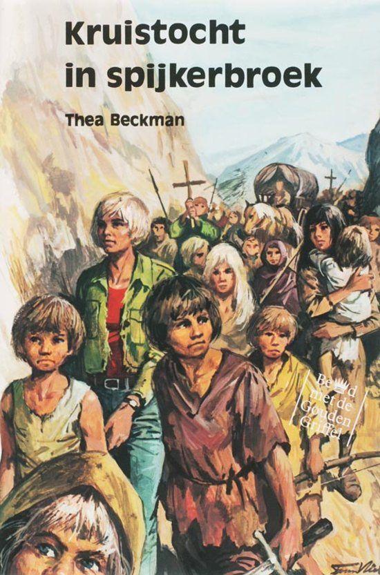 Het beroemde kinderboek van Thea Beckman!
