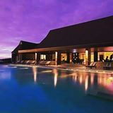 Embrace space, style and pure luxury here at Club InterContinental Fiji. A fusion of contemporary island designs, delicious dining options and world renowned Fijian hospitality mix together to create your perfect tropical island escape.    #InterContinentalLife #ClubICLIfe #interconfiji #exclusive #privileges #fijiluxury #paradise #5Star #picturesque #sunset #colour
