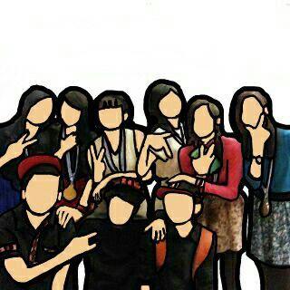 My Dance Crew ♡☆