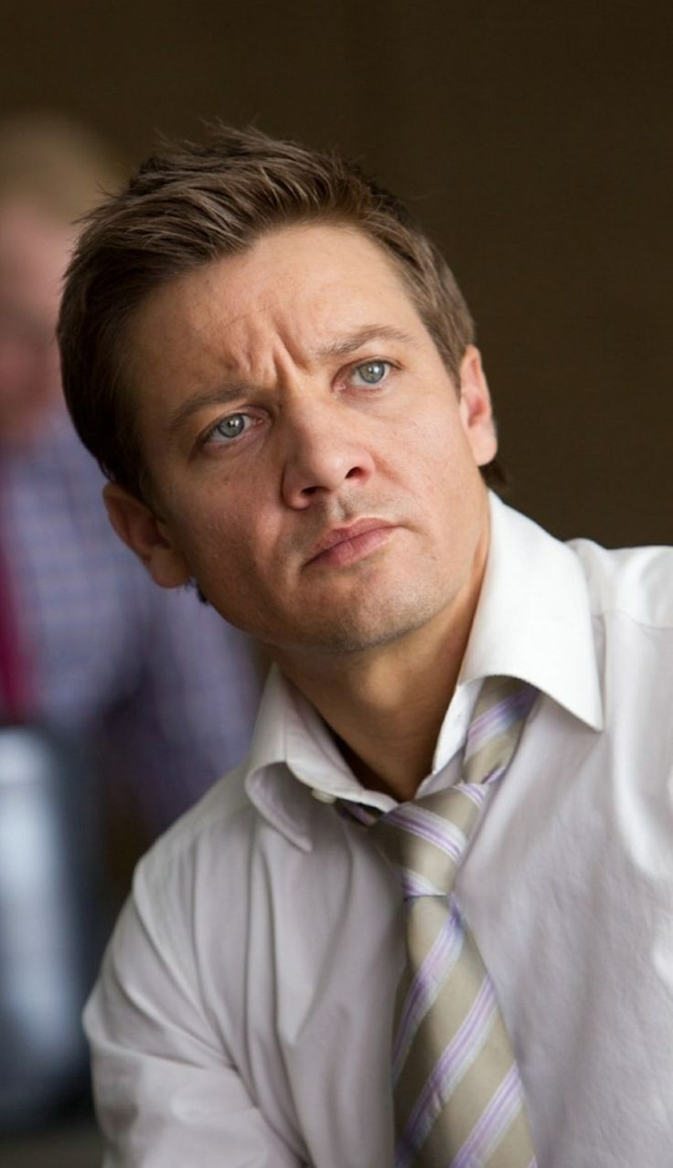 Jeremy Renner in Mission Impossible: Ghost Protocol | I ...