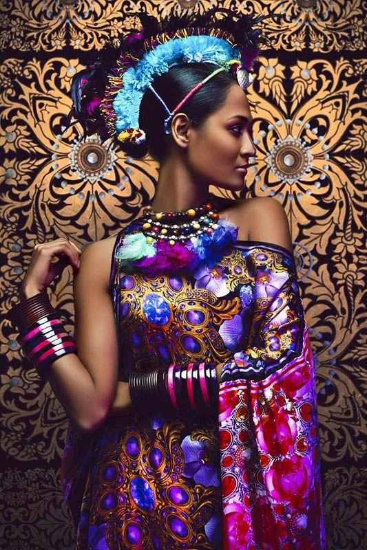 FIERCE BEAUTY ! - Kundalini Arts
