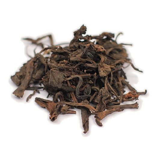 High #Quality #Loose #Leaf #Tea in #Canada. Order Now at 6 Mountains Pu Erh Tea.
