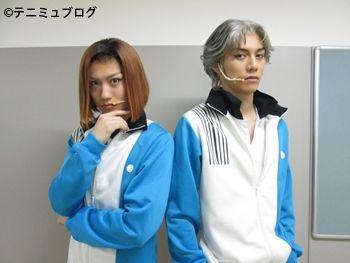 ミュージカル『テニスの王子様』全国大会 青学vs氷帝 9月28日(土)18:00公演 無事終了!