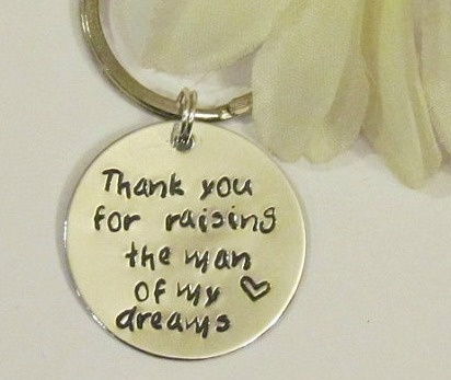Gifts For Bride On Wedding Day From Mother In Law : You Key ChainMotherIn-law Gift-Wedding gifts, Mother-in-law gift ...