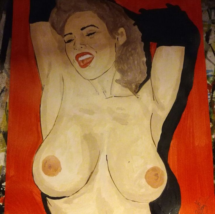 4th drawing of today A4 #art #artist  #fineart  #eroticart #sexy #acrylic #painting #erotic #sex