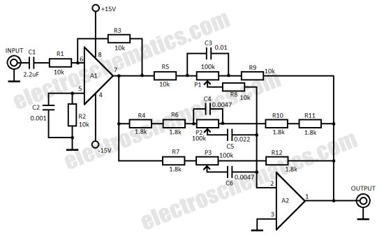 416 best images about circuits on pinterest