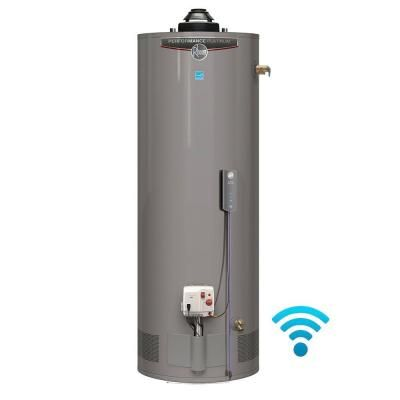 Energy Star Natural Gas Storage Tank Water Heater