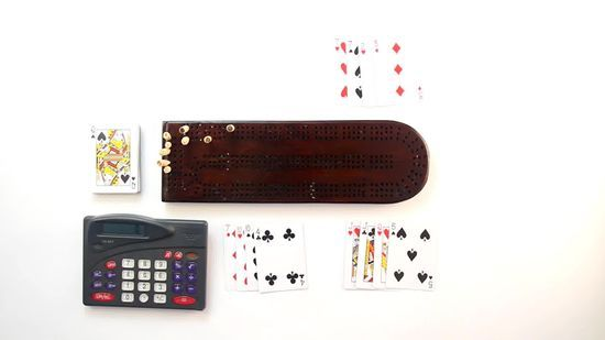 how to play cribbage  pens game cribbage challenging games
